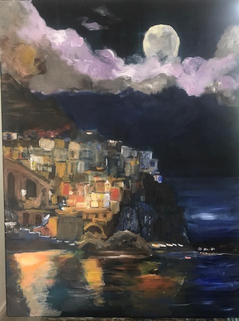 45.Cinque Terre  Belisimo Italia