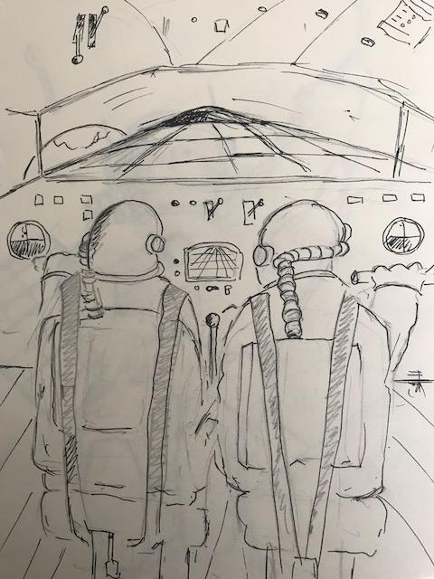 Ruimtevaarders