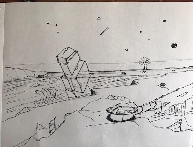 Trappist-2 exoplaneet